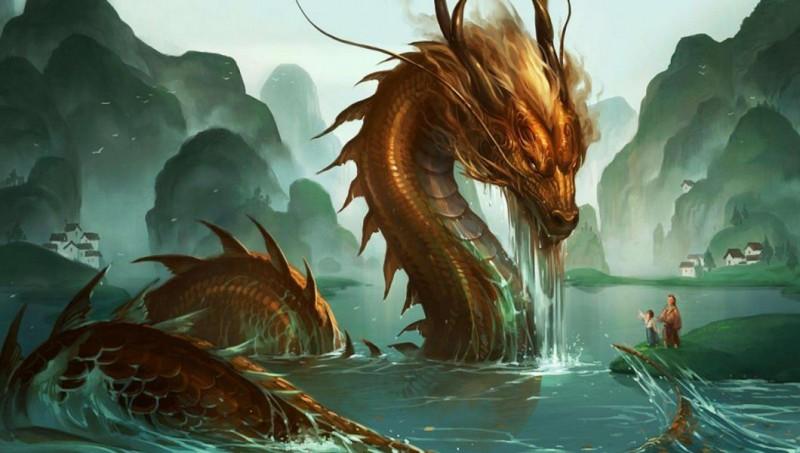 梦见龙是什么意思?梦见龙是好事吗?梦见龙代表什么?
