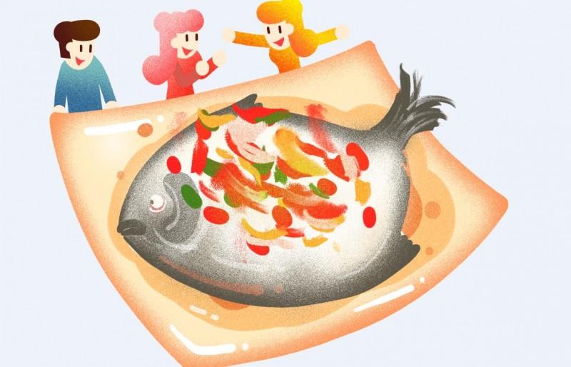 梦见吃鱼代表什么?孕妇梦见吃鱼是什么意思?梦见别人吃鱼好不好?