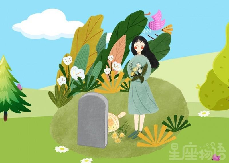 梦见上坟是什么意思 梦见上坟代表什么 梦见上坟是好事吗