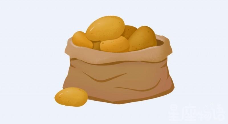梦见土豆是什么意思 梦见土豆代表什么 梦见吃土豆是好事吗