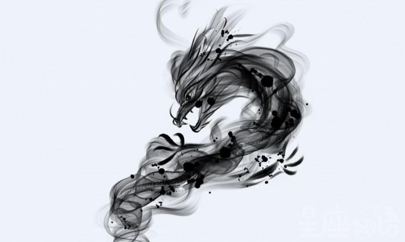 梦见黑龙是什么意思 梦见黑龙在天上飞是什么意思 梦见黑龙预示什么