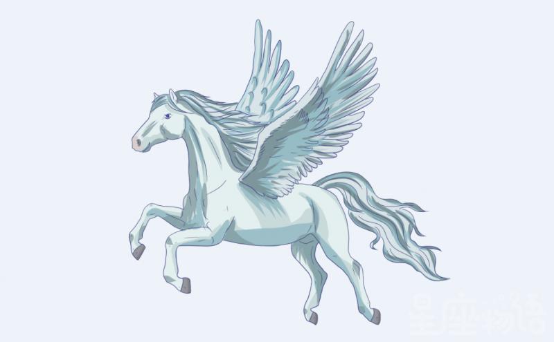 梦见飞马是什么意思 梦见飞马代表什么 梦见飞马是好事吗