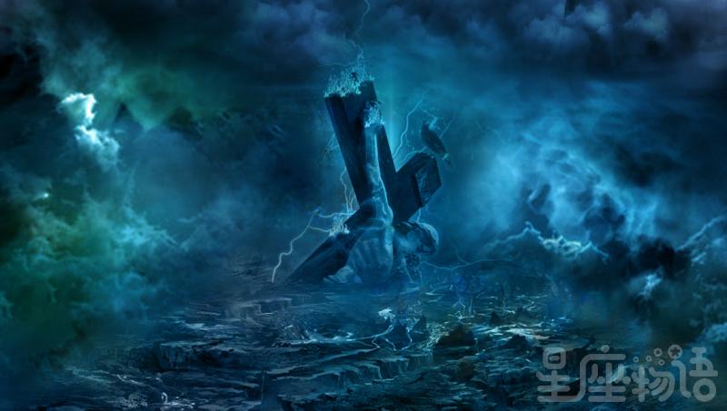 梦见世界末日是什么意思 梦见世界末日代表什么 梦到世界末日是好事吗