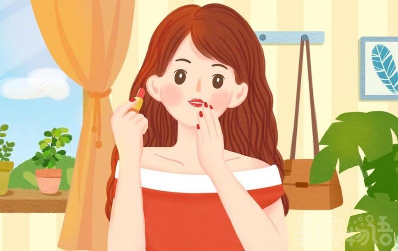 梦见化妆是什么意思 梦见化妆打扮自己代表什么 梦见化妆是好事吗