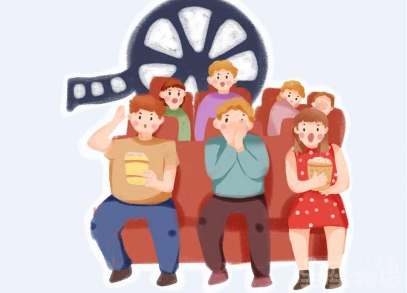 梦见看电影是什么意思 梦见好多人一起看电影代表什么 梦见看电影是好事吗
