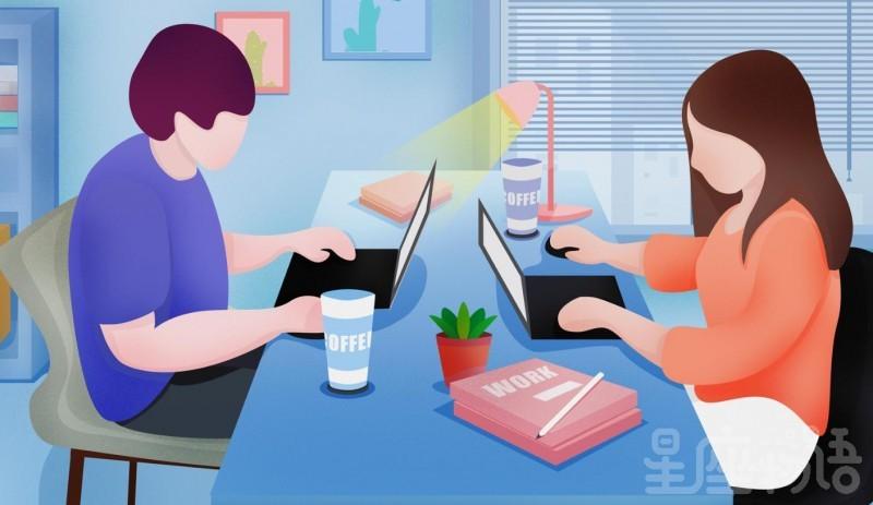 梦见上班是什么意思 梦见上班迟到代表什么 梦见上班的情景是好事吗