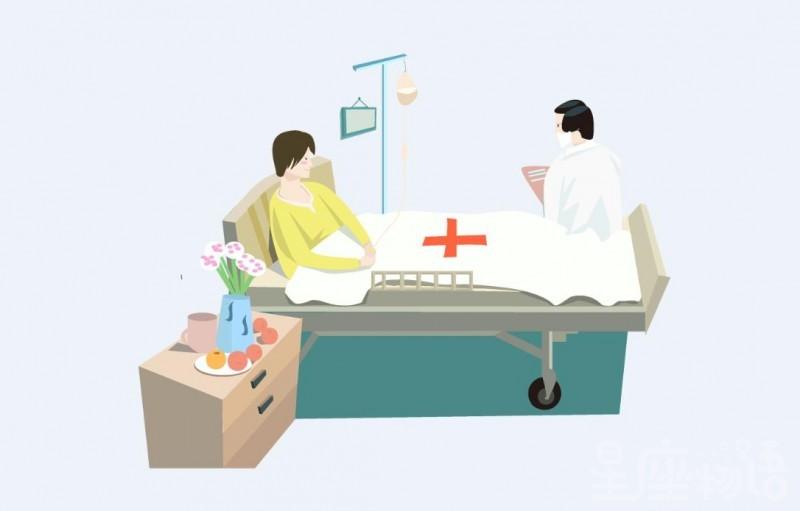 梦见病床是什么意思 梦见病床被别人占了代表什么 梦见病床上躺着病人是好事吗