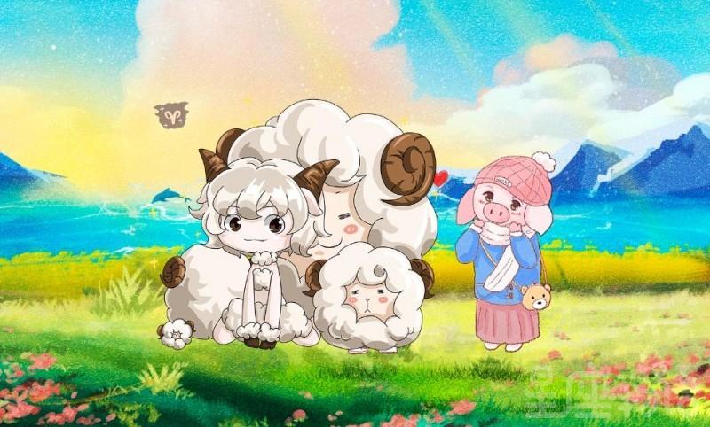 属猪的和属羊的相配吗 属猪男和属羊女相配吗 属猪女和属羊男相配吗
